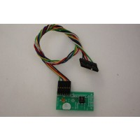 eMachines eTower C700A Power Button LED Light 586-0420
