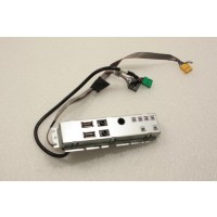Dell OptiPlex 390 SFF USB Audio Diagnostic Light 9F4N6