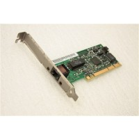 HP Compaq AlphaServer DS20E PCI Enthernet Card 174831-001