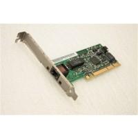 HP Compaq AlphaServer DS20E PCI Enthernet Card 174831-001