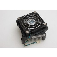 HP Compaq DX6100 Heatsink Fan Socket 775 365572-001