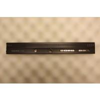 Dell Vostro 1400 Power Media Button Panel Trim Cover TT441 0TT441