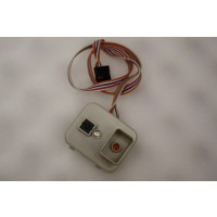 E-System E101 Power Button LED Lights 3146994