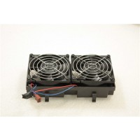 SUN Fire V250 Server Rear Dual Case Cooling Fan AFB0812SH