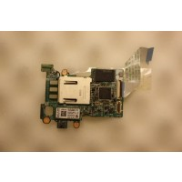 Sony Vaio PCG-TR1MP Card Reader Board IFX-253 1-688-171-13