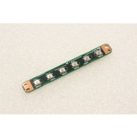 Toshiba Satellite Pro 2100 Media Buttons Board G70C00007210