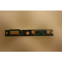 Sony Vaio PCG-TR1MP Speakers LED Board LEX-46 1-688-174-13