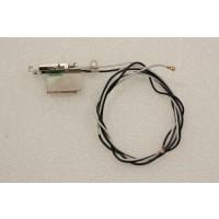 HP Compaq nx8220 WiFi Wireless Aerial Antenna Set 6036A0008801 6036A0008901