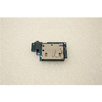 Lenovo ThinkPad Edge E530 SD Card Reader Board LS-8135P