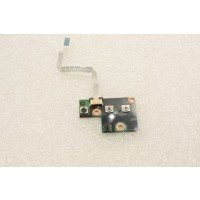 Fujitsu Siemens Amilo Pi 1505 Power Button Board 35G5L5000-C0