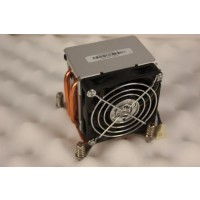 HP Compaq dc5100 dc7100 SFF CPU Heatsink Fan 364410-001