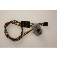 HP Pavilion 400 Power Button LED Lights 5185-2416