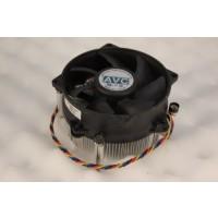 Packard Bell iPower X2.0 CPU Heatsink Fan Socket LGA1156.95W HI.10800.050