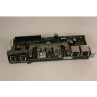 Dell Dimension 5000 USB Audio Power Button Board J6403