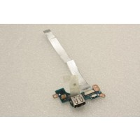 Toshiba Portege R500 USB Port Board Cable A002125-0