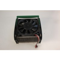 HP Compaq Evo D510 CPU Heatsink Fan Socket 478 304731-001