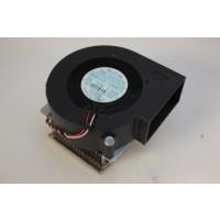Dell OptiPlex GX270 GX260 GX240 SFF CPU Heatsink Fan 5P573 9G180