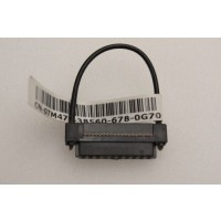 Dell I/O Control Panel Audio Plug 20-Pin TM472
