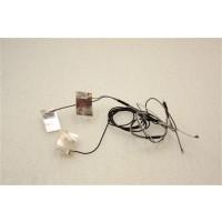 Toshiba Satellite Pro U500 WiFi Wireless Aerial Antenna 1415-00Q7000 1415-00Q0000