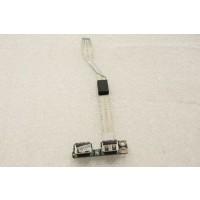 Acer Aspire 5670 USB Ports Board Cable DA0ZB1TB8C1