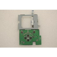 HP Compaq Evo N1015v Touchpad Mouse Buttons 40-A03009-D000