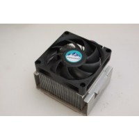 HP Compaq Foxconn CPU Heatsink Fan Socket 478 312451-002
