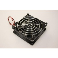 Dell Precision 650 3Pin Case Cooling Fan 7K152