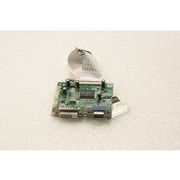 HP L1950 Main Board Cable 715G2559-1-3