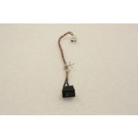 NEC MultiSync LCD1760NX Power Switch Button