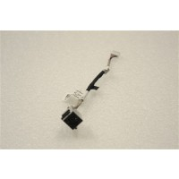 Dell Latitude 2100 DC Power Jack Socket Cable C236P 0C236P
