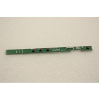 Dell E151FPP LED Power Switch Board 3138 103 5667.1