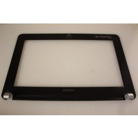 Sony Vaio VPCW111XX LCD Screen Bezel 4-158-301