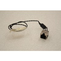Lenovo 3000 N100 Ethernet Socket Port Cable