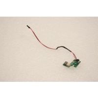 Compaq Evo N400c MIC Microphone Board Cable