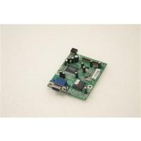 Acer AL1716A VGA Main Board DAL7TAMB124 REV.B