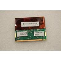Compaq Evo N400c Modem Board 225643-001