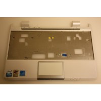 Asus Eee PC 1000HD Palmrest Touchpad 13NA-0LA0D03