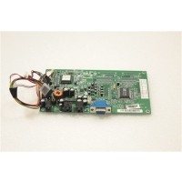 CTX S501BA VGA Audio Main Board L15XX0431