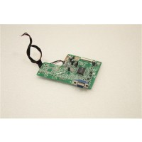 HP L1710 VGA Main Board 491041300100R