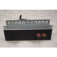 eMachines E3038 Front Audio Panel 4JQ92-029-GG