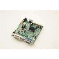 Dell E207WFPc DVI VGA Main Board 715G2089-1