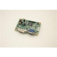Lenovo 9417-HC2 VGA DVI Main Board 6832155700P03