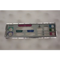 HP Pavilion M1000 Motherboard I/O Plate Shield