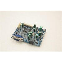 Dell E176FPm VGA Main Board VL-766