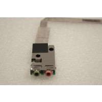 Fujitsu Siemens Amilo-A CY26 Audio Board Cable 43561818001-1A