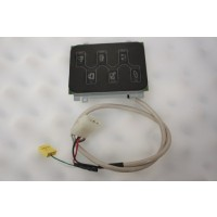 Packard Bell MC 2108 Media LED Indicator Panel HI514-062