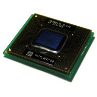 Intel Mobile Celeron 650MHz 128KB SL4JW Processor CPU