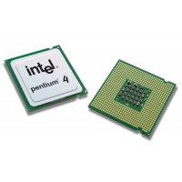 Intel Celeron D 331 2.66GHz 533MHz 775 CPU Processor SL98V