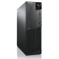 Lenovo ThinkCentre M92p SFF Quad Core i5-3470 8GB 250GB WiFi Windows 10 Professional 64Bit Desktop PC Computer