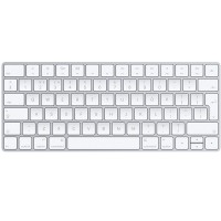 Apple Magic Keyboard - A1644 (MLA22B/A) Wireless Bluetooth - UK English Layout
